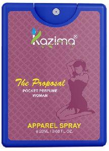 The Proposal Pocket Perfume