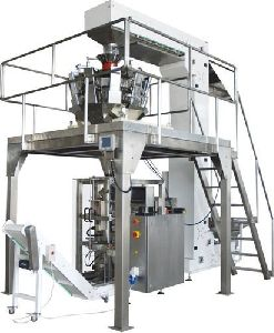 Vertical Form Fill Sealing Machine