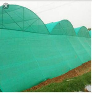 Dome Shape Shade Net House Construction Service