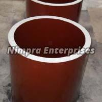 High Alumina Support Insulator