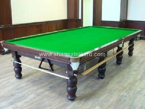 Professional Tournament Fancy Billiards Pool Table