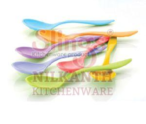 ABS Plastic Spoon Set