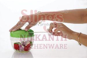 Mini Handy Chopper