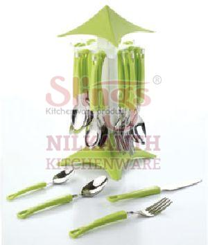 Premium Cutlery Set (25 Pcs.)