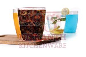 Soft Drink Drinking Glass