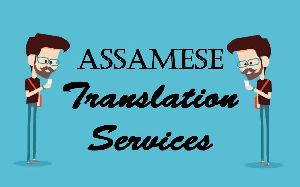 Assamese Translation Services