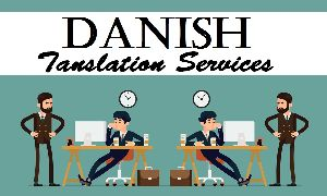 Danish Translation Services