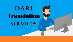 Dari Translation Services