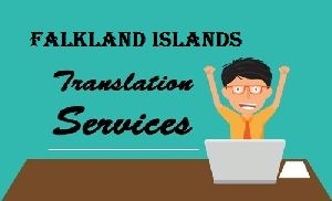 Falkland Islands Translation Services