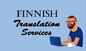 Finnish Translation Services