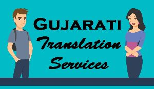 Gujrati Translation Services