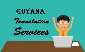 Guyana Translation Services