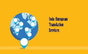 Indo-European Translation Services