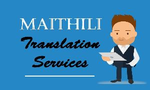 Maithili Translation Services