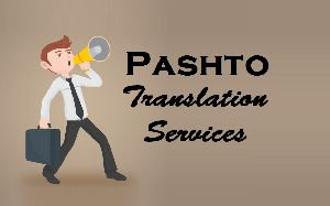 Pashto Translation Services