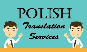 Polish Translation Services