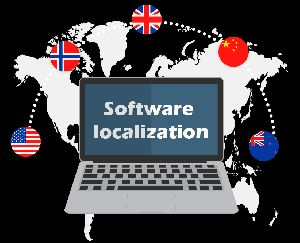 Software Localization