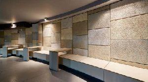 Wood Wool Tiles