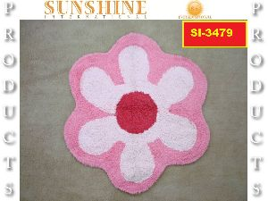 Shape Bath Mats