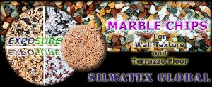 Terrazzo Marble Chips