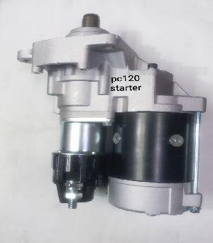 PC 120 Starter