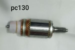 PC 130 Starter Armature