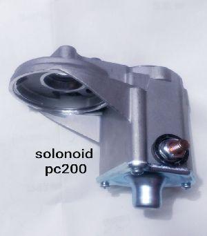 Solonoid PC 200
