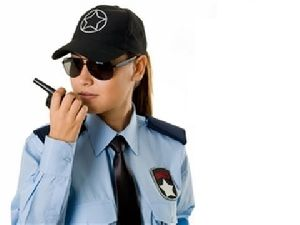 Women Security Uniform