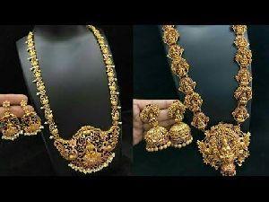 Hallmarked Gold Jewellery