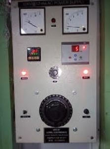 High Frequency High Voltage Power Supply