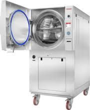 Bio Medical Waste Sterilizers