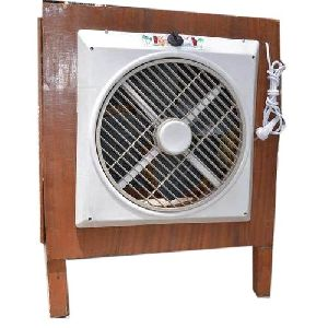 16 Inch Wooden Body Cooler
