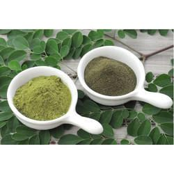 Moringa Dry Powder