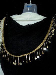 Jhalar Lace Stole