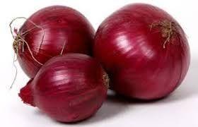 Bangalore Red Onions