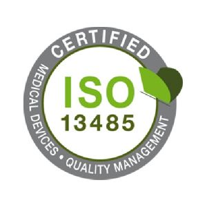 ISO 13485: 2013 Certification