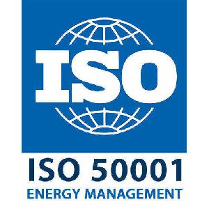 ISO 50001:2011 Energy Management System Certification