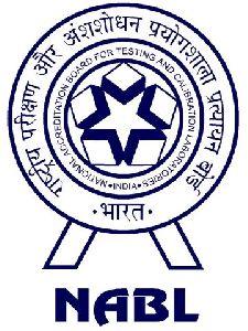 NABL Certification