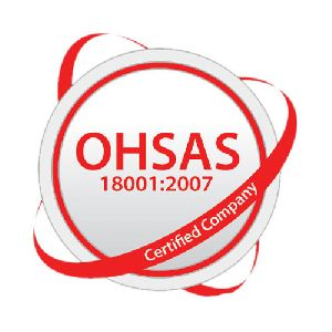 ISO OHSAS 18001:2007 Certification