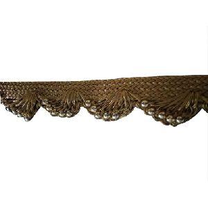 Handmade Pankha Lace
