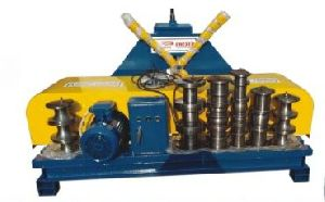 Large Radius Multi Function Pipe Bending Machine