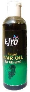 Natural Hair Oil