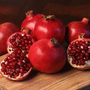 Natural Pomegranate