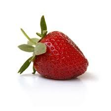 Natural Strawberry