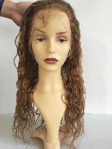 Customized Hair Wig