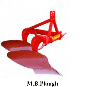 MB Plough