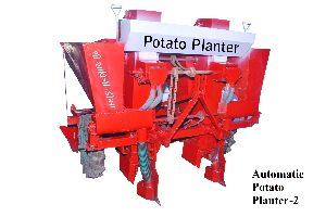 SP-2 Automatic Potato Planter