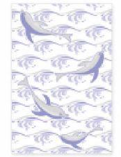 200 x 300 mm Luster White Series Ceramic Tiles
