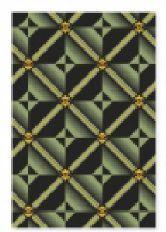 200 x 300 mm Ordinary Black Series Ceramic Tiles