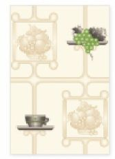 200 x 300 mm Ordinary Ivory Series Ceramic Tiles